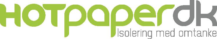 Hotpaper Logo