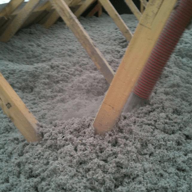 Montering af vindstop/ vindplader i tagfod