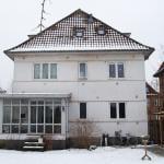 Hulmursisolering af andelslejlighed i 5000 Odense C