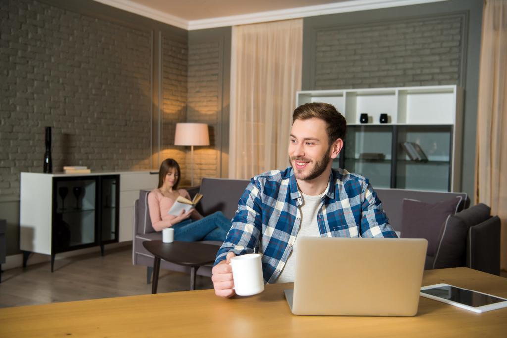 Med Duka One ventilation fra Hotpaper får du sundt indeklima til hele familien