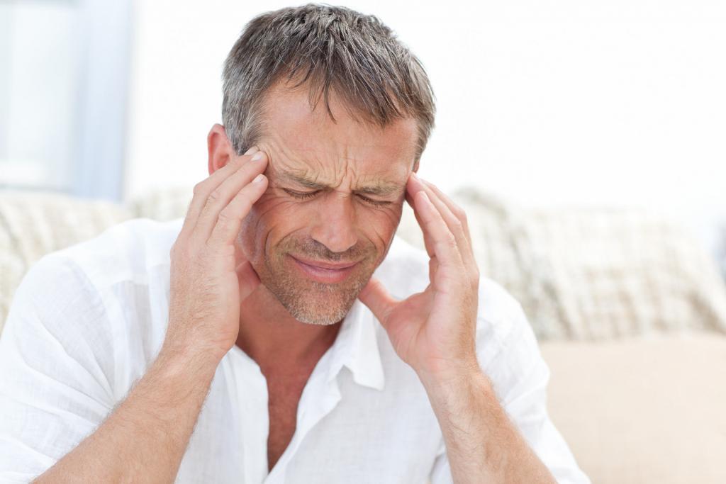 Hyppige hovedpiner og koncentrationsbesvær er ofte indikator på skimmelsporer i indeklimaet