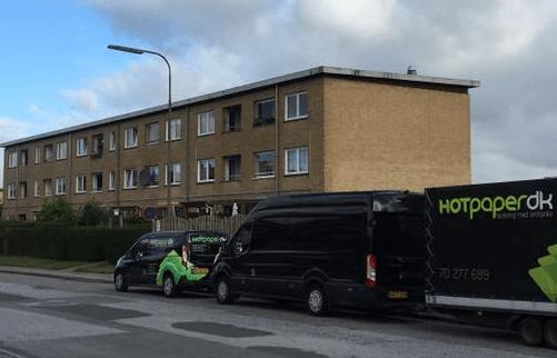 ventilation i andelsboligforeninger og boligforeninger
