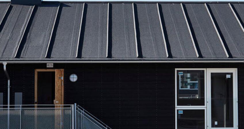 Loftisolering og hulmursisolering i Ballerup og Glostrup